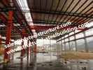 De geprefabriceerde en pre-Gebouwde Industriële het Pakhuisbouw van het de Bouwstaal