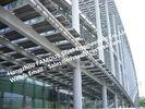 Vervaardigde het Staalbouw en Flats Met meerdere verdiepingen van de wolkenkrabber de Hoge Stijging