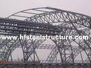 China Het schilderen van Structurele Industriële Staalgebouwen voor Staalworkshop, Pakhuis en Opslag fabriek