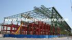 China Geprefabriceerd Metaal en de Traditionele Gebouwen van het het Kader Commerciële Staal van /Lightweight Poort fabriek