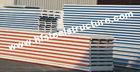 China EPS/Pu-de Bladen van het Metaaldakwerk met de Sandwichcomité van het Kleurenstaal fabriek