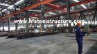China Het remmen, Rolling Metaal Structureel Staal Fabrications voor Chassis, Vervoersmateriaal fabriek
