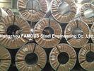 China Hete Ondergedompelde Chromated/Geoli?d/het Gegalvaniseerde Zink van de Staalrol, de Staalplaat van ASTM fabriek
