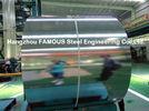 China De hete Ondergedompelde Gegalvaniseerde Staalrol ASTM sorteert een GI Rolfabriek fabriek