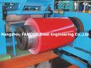 China De silicone Gewijzigde Rol van het Polyestersmp Vooraf geverfte Staal voor Vooraf geverfte het Staalrol van al-Zn van het Bouwzink AZ fabriek