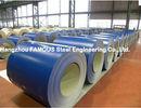 China Vooraf geverft het Staalrol Golfdakwerk die van PPGI PPGL Kleur tot Met een laag bedekt Staalzink AZ maken Chinese Fabrikant fabriek