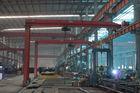 China De geprefabriceerde Lichte de Bouwbouw van Structureel Staalfabrications fabriek