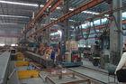 China Kader die de Weerstand van Structureel Staalfabrications tegen Slechte Klimaten bouwen fabriek