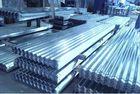 China Galvalume galvaniseerde de Vooraf geverfte Bladen van het Metaaldakwerk voor Workshop AZ Z fabriek