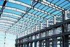 China De zwaargewicht Metaal Industriële Structurele pre-Gebouwde Bouw met multi-Spanwijdte fabriek