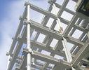 China Structureel Staal met meerdere verdiepingen Fabricators Met hoge weerstand voor de Kaderbouw fabriek