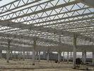 Pijpbundel en h-het Structurele Staal Industriële Workshop met hoge weerstand van Sectiestralen