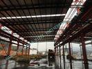 China H bouwden de Bouten van het Structurele Staalgebouwen van het Sectiestaal A325 pre 65 X 100 fabriek