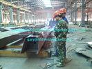 China Vastgeboute Commerciële Staalgebouwen met hoge weerstand ASTM A36 fabriek