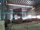 China Luchthaven pre-Bouwt de Bouw met Grootte 6 x 4.5 x 3.2m van de Staalcaissonbalk fabriek