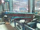 China Industriële het Staalgebouwen van metaalclearspan die met w-VormKoolstofstaal worden geprefabriceerd fabriek