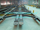 China Staal - ontworpen Industrieel Staal Gebouwen Gegalvaniseerde ASTM A36 Purlins/Girts fabriek