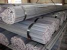 China De geribbelde Uitrustingen van Staalgebouwen Seismische 500E Misvormde het Versterken Rebars Met hoge weerstand fabriek