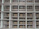 China De pre-gebouwde Uitrustingen van Staalgebouwen, Geribbelde Vierkante opening Seismische 500E Rebars fabriek