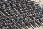 China Pre-gebouwde Rechthoekige Seismische 500E Rebars van Netwerk Geribbelde Achtergedeelten fabriek