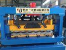 China Het handboek walst het Vormen van Machine koud, Dakcomité Broodje dat Machine vormt fabriek