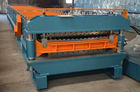 China 13KW het Dakcomité van het bladmetaal Broodje dat Machine CNC vormt Servo fabriek