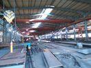 China Gebouwen van het pakhuis prefabriceerden de Industriële Staal/Staalgebouwen fabriek