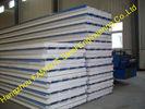 China Glaseps het Comité/het Metaaldakwerkbladen van het Sandwichdak voor Bekleding fabriek