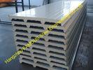 China Koude Zaal Golfeps van het Dakwerkbladen van het Sandwichmetaal de Muurcomités fabriek