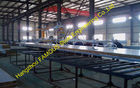 China De golfbladen van het Metaaldakwerk, Brand schatten Geïsoleerde Dakwerkbladen fabriek