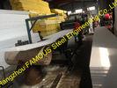 China EPS Dakwerk Geïsoleerde Sandwichcomités Lichtgewicht met 970mm fabriek