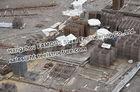 China Internationale Standaardstaal 500E SL62 6m HRB Netwerk het Versterken × 2.3m fabriek