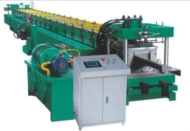 C Z Sectie/Profiel Koude Rolling Machine voor 30 - 300mm Breedte