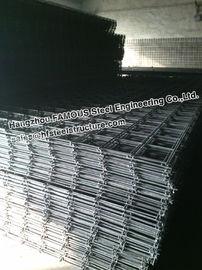 HRB500E-Staalmetaal de Bouwuitrustingen met hoge weerstand voor Staalgebouwen