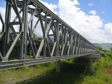 Stalen Bailey brug